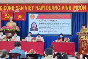 Chương trình hành động của các ứng cử viên đại biểu HĐND TPHCM bám sát với yêu cầu phát triển