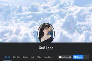 Mở lại Facebook, con dâu bà Phương Hằng bất ngờ có động thái lạ