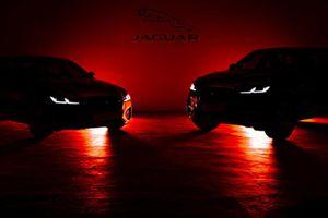 Jaguar XF và F-Pace 2021 mới 'rục rịch' ra mắt tại Việt Nam