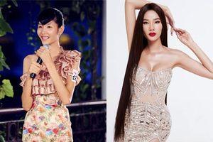 Hoàng Thùy: Từ người mẫu gầy gò tới Top 20 Miss Universe 2019