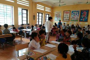Sẵn sàng phương án dạy và kiểm tra cuối kỳ cho học sinh vùng dịch Sa Pa