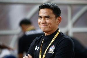 HLV Kiatisak tin tưởng Thái Lan đi tiếp ở VL World Cup 2022