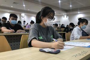 Trường ĐH Quốc tế - ĐHQG TPHCM: Lùi thời gian thi đánh giá năng lực