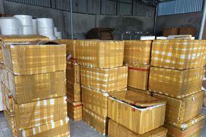 Bắc Ninh: Phát hiện thu giữ hơn 400 chai rượu nhập lậu
