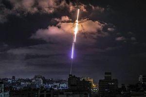 Nga có thể giải quyết xung đột giữa Israel và Palestine