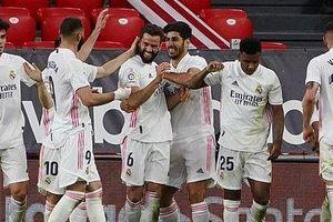 Real Madrid: Đua ngôi vô địch La Liga và HLV Ancelotti có thể trở lại thay Zidane