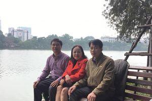 Gần 6 năm đồng hành cùng Tạp chí điện tử Giáo dục Việt Nam