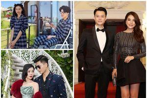 3 'chị đẹp' của showbiz Việt: Nhan sắc đỉnh cao, sự nghiệp nổi bật, người yêu kém chục tuổi