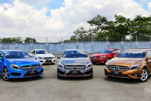 Mua xe ô tô màu nào để sạch sẽ, tiết kiệm lại an toàn nhất?
