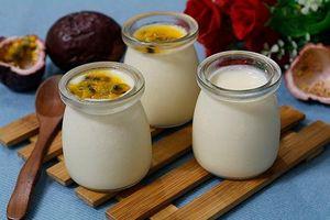 Biến tấu sữa chua thành 4 món ăn ngon mát lại bổ dưỡng cho ngày hè oi ả