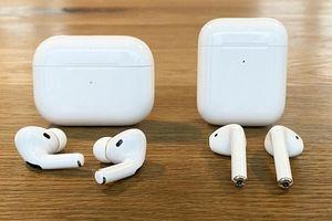 Apple sẽ ra mắt AirPods 3 vào ngày mai 18/5