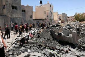 Xung đột Israel-Palestine: Đức đề xuất lộ trình nhằm giảm leo thang