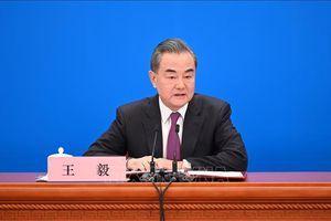 Trung Quốc nêu đề xuất 4 điểm làm giảm căng thẳng Israel - Palestine