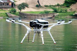 Hàn Quốc mua máy bay không người lái chạy bằng hydro