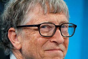 Hé lộ lý do Bill Gates từ chức khỏi Hội đồng quản trị Microsoft