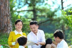 Hứa Minh Đạt tiết lộ lý do anh và Lâm Vỹ Dạ đến với nhau
