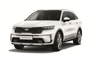 Top 10 ôtô được ưa chuộng nhất tại Hàn Quốc: Kia Sorento lép vế