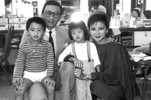Mẹ của Tạ Đình Phong đẹp như búp bê khi còn trẻ, thậm chí Trương Bá Chi không thể so sánh