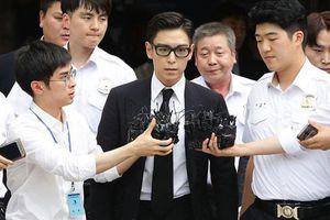 T.O.P siêu giàu, tài năng nhưng bị ghét bỏ bậc nhất showbiz