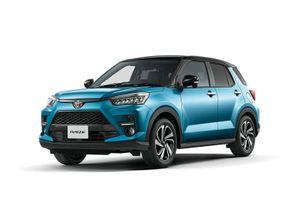 Top 10 ôtô bán chạy nhất ở Nhật Bản: Toyota thống trị