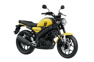 Chi tiết Yamaha XSR 125 2021 vừa trình làng, giá hơn 144 triệu đồng