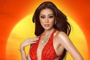 Dừng chân ở top 21 Miss Universe, Khánh Vân trải lòng về hành trình đáng nhớ