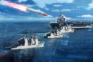 Hạm trưởng Nga: Hạm đội Biển Đen có thể hạ gục Hạm đội 6 ở Địa Trung Hải