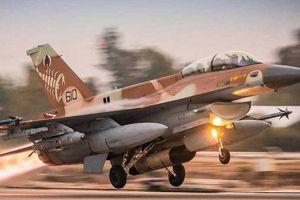 Israel tấn công vào nhà ở của các thủ lĩnh Hamas top đầu ở Dải Gaza