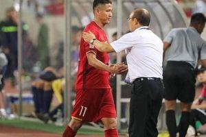 Chuyên gia chỉ ra niềm hi vọng bất ngờ ở đội tuyển Việt Nam