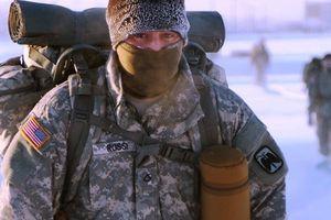 Chuyên gia Mỹ: Đặc nhiệm Hoa Kỳ đã chuẩn bị cho đối đầu với Nga ở Bắc Cực