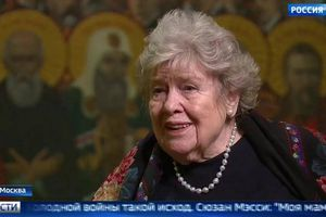 Điện Kremlin nói gì về việc xin quốc tịch Nga của cựu Cố vấn Mỹ Suzanne?