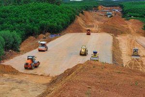 Sắp khởi công cao tốc Bắc Nam đoạn Diễn Châu - Bãi Vọt