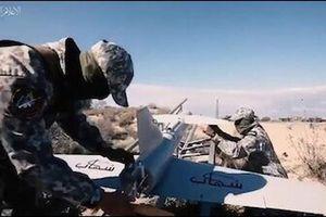 Bàn tay Iran trên máy bay không người lái của Hamas?
