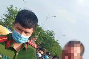 Đối tượng đâm tài xế taxi là kẻ đâm chết con trai tiệm cầm đồ ở Thanh Hóa rồi trốn truy nã