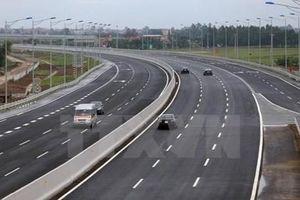 Sắp khởi công cao tốc Bắc-Nam, đoạn Diễn Châu - Bãi Vọt