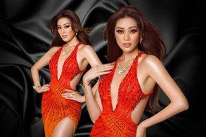 Mâu Thủy livestream trò chuyện cùng Võ Hoàng Yến, hé lộ thời gian Khánh Vân về nước sau Miss Universe