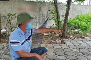 Nhân chứng kể lại giây phút kinh hoàng chứng kiến tài xế taxi vật lộn với tên cướp khi đã trọng thương