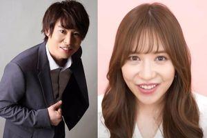 Nữ ca sĩ Kasai Tomomi từng bị khán giả quay lưng bất ngờ tuyên bố lấy chồng