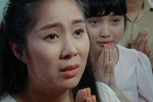 Trở lại màn ảnh, Lê Phương khốn khổ vì gặp bà dì ác độc, đòi bán nhà vì cờ bạc
