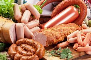 Những thực phẩm người bị nấm da không nên ăn