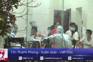 Đà Nẵng: Phát hiện 175 người chuẩn bị xuất cảnh trái phép