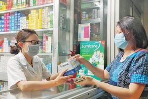 TP Hồ Chí Minh yêu cầu khai báo y tế đối với người mua thuốc điều trị chứng bệnh liên quan đến đường hô hấp