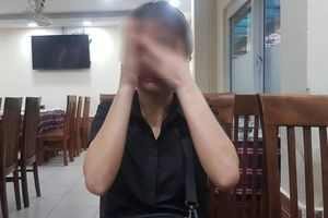 Khởi tố, bắt tạm giam người đàn ông xâm hại con ruột ở Phú Thọ