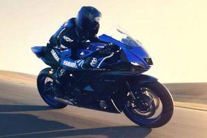 Yamaha R7 sắp ra mắt, 'đấu' Kawasaki Ninja ZX-6R