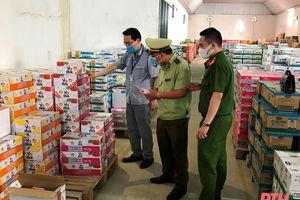 Bảo đảm an toàn thực phẩm, phòng ngừa ngộ độc thực phẩm trong tình hình bình thường mới