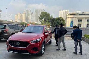 MG Lê Văn Lương bị tố đùn đẩy trách nhiệm, 'xúi' khách ra chợ trời thay phụ tùng