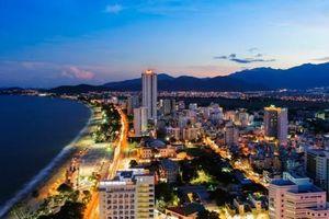 Tập đoàn FPT cùng doanh nghiệp Mỹ ký kết thỏa thuận quy hoạch tỉnh Khánh Hòa