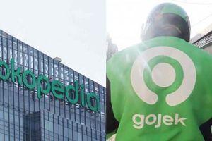 Gojek sáp nhập Tokopedia, lọt top 12 startup được định giá cao nhất thế giới với 18 tỷ USD
