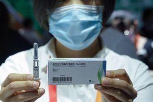 Trung Quốc đang tiêm phòng Covid nhanh nhất thế giới, 14 triệu mũi mỗi ngày