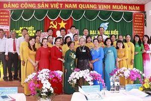 Chuẩn bị chu đáo để tổ chức thành công đại hội đại biểu phụ nữ